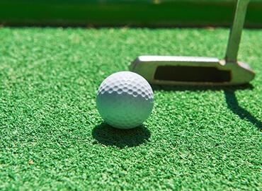 Golf Courses | Lisa Kloeble