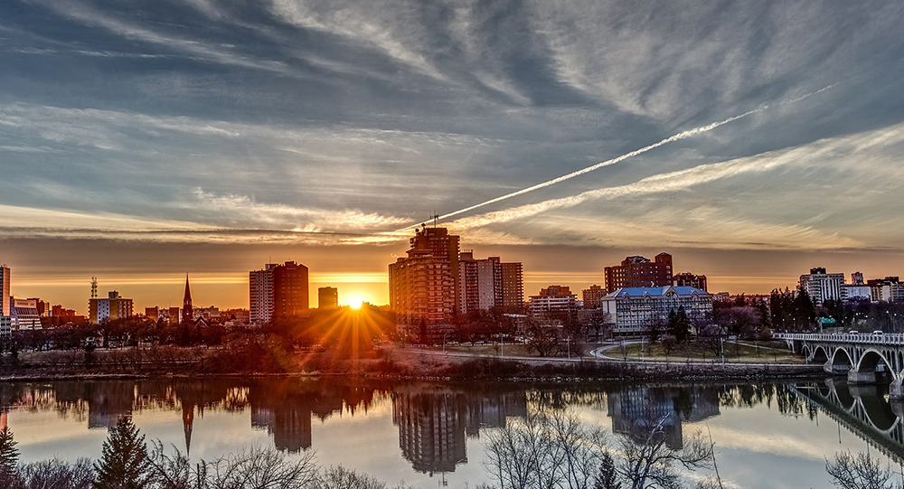 Saskatoon City | Lisa Kloeble - Your Realtor With Heart