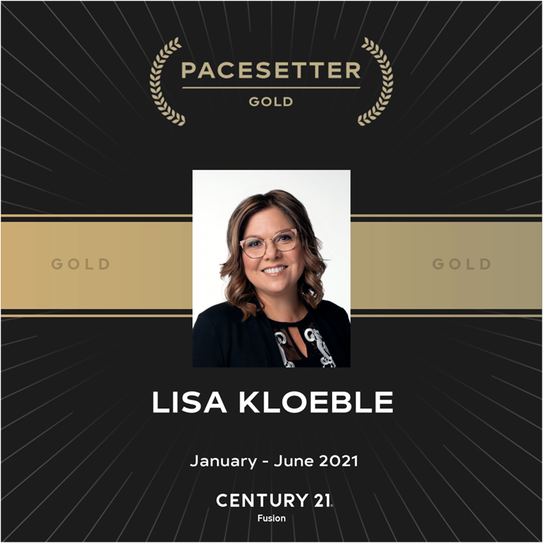 Mid year awards… | Lisa Kloeble's